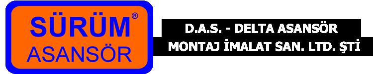 Sürüm Asansör - Asansör imalatı,montajı,bakımı ve teknik servisi..